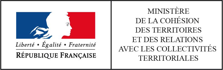 """Résultat de recherche d'images pour """"ministère cohésion territoire"""""""